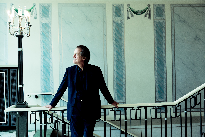 Pianist Andreas Klein (Foto: Marco Borggreve)